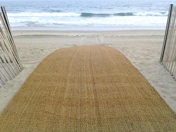 Commercial Building Services Beach Erosion Control