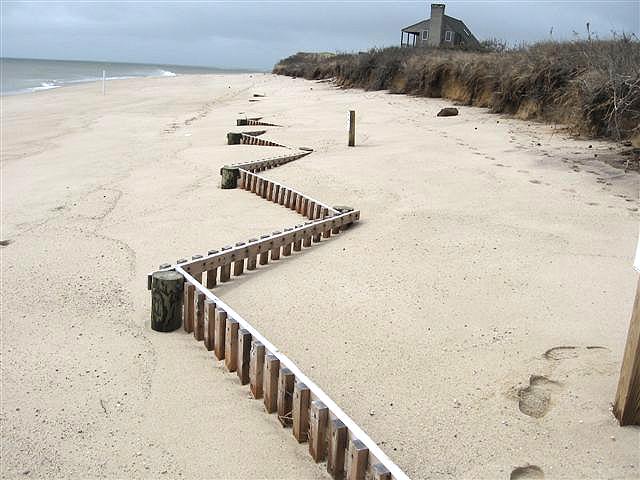 StormSmart Properties Fact Sheet 6: Sand Fencing