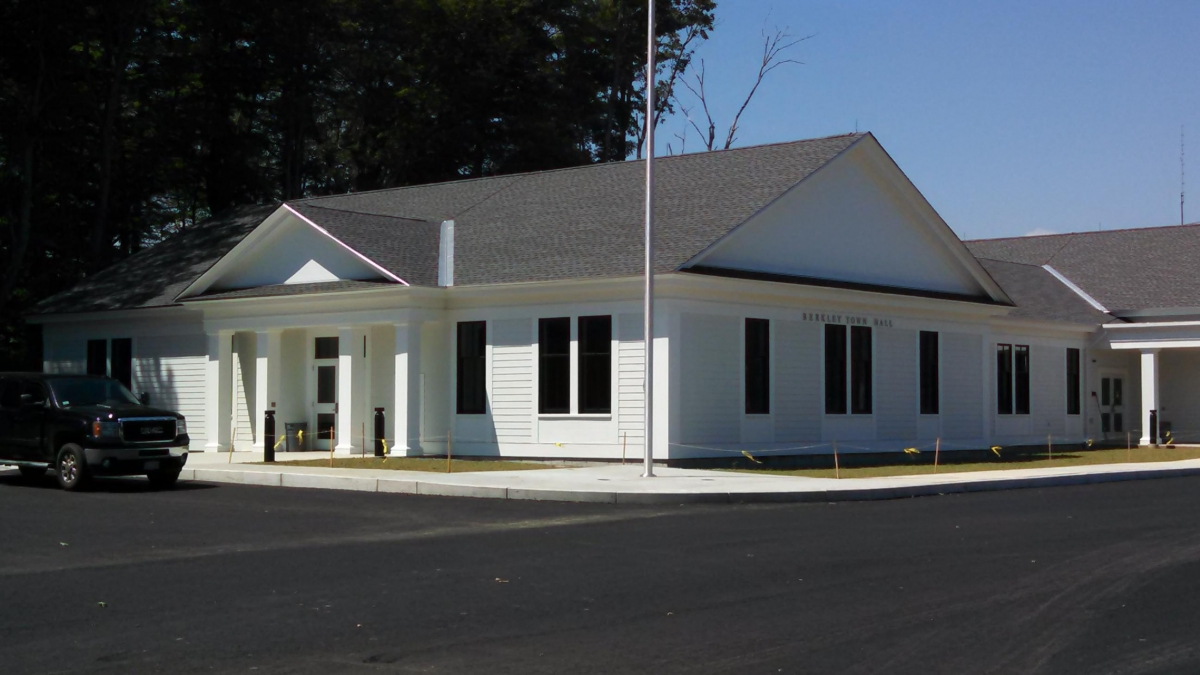 berkley town offices council on aging netco